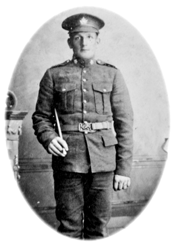 Photo of Harry Slaughter