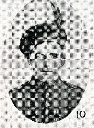 Photo of NORMAN BAGNELL THORNEYCROFT