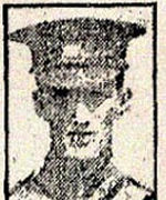 Newspaper Clipping– Pte. Herbert Beresford Hunt Boyce was born in Barbados, British West Indies.  He enlisted in Toronto in the 166th Battalion C.E.F. on March 25th, 1916.  In honoured memory.