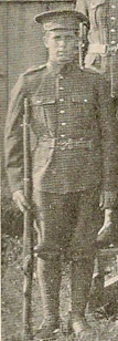 Photo of Henry Chaffin