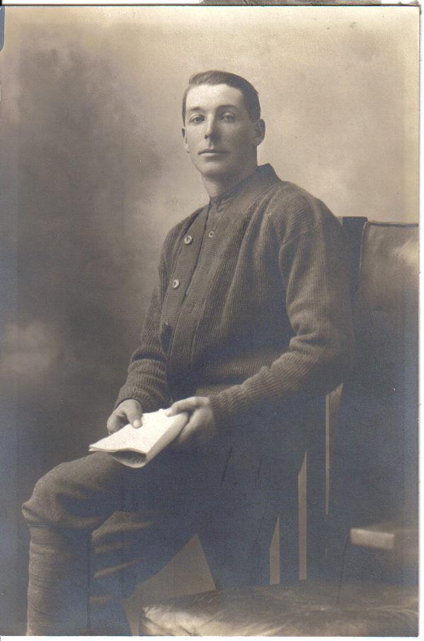 Photo of Samuel Charles Mitchell