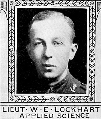 Photo of William Lockhart