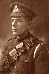 Photo of Walter Reginald Brewer