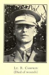 Photo of Reginald Campkin