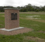 Memorial– Memorial commemorating 15th Bn (48th Highlanders of Canada) and the action on 1 September 1918 where Private Clark was killed.  Submitted by Capt V Goldman, 15th Bn Memorial Project Team.  DILEAS GU BRATH