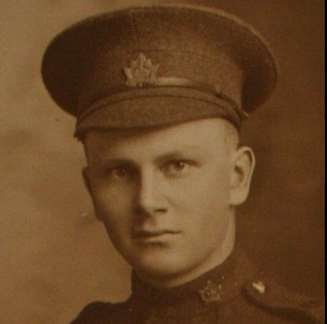Photo of JOHNSTON LAWERENCE SNOWDEN– Submitted for the project, Operation Picture Me
