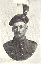 Photo of George Reginald Bennett
