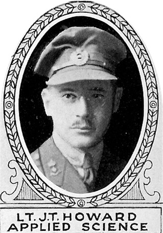 Photo of John Howard