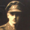 Photo of John Turner Howard– In memory of the Harbord Collegiate Institute students who served during World War I and World War II and did not return home.  Submitted for the project Operation: Picture Me