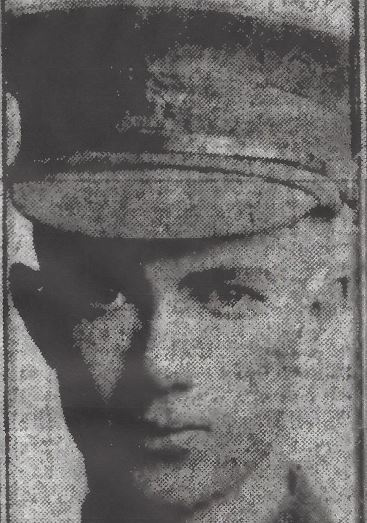 Photo of GORDON ANDERSON– From the Daily Colonist of February 25, 1917. Image taken from web address of http://archive.org/stream/dailycolonist59y66uvic#page/n0/mode/1up