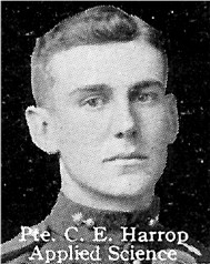 Photo of Charles Harrop
