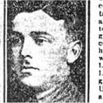 Newspaper Clipping– Article about the Lefroy family.