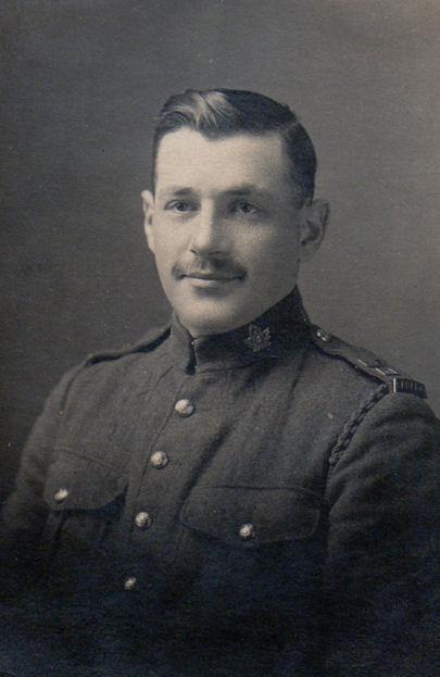 Photo of Daniel Hugh MacLeod