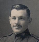 Photo of Daniel Hugh MacLeod– DANIEL H. MACLEOD 26TH BN. CANADIAN INF. 4TH JANUARY 1917