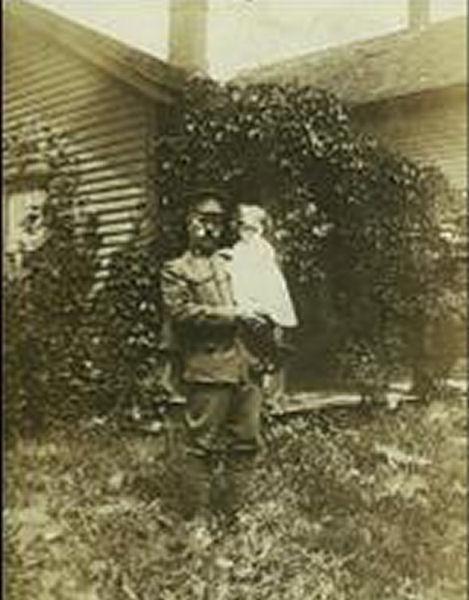 Photo of Walter Ratcliff