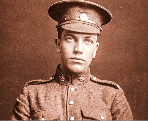 Photo of Richard Runnalls