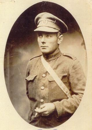 Photo of Royce Dyer