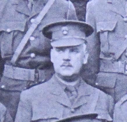 Photo of George McNair