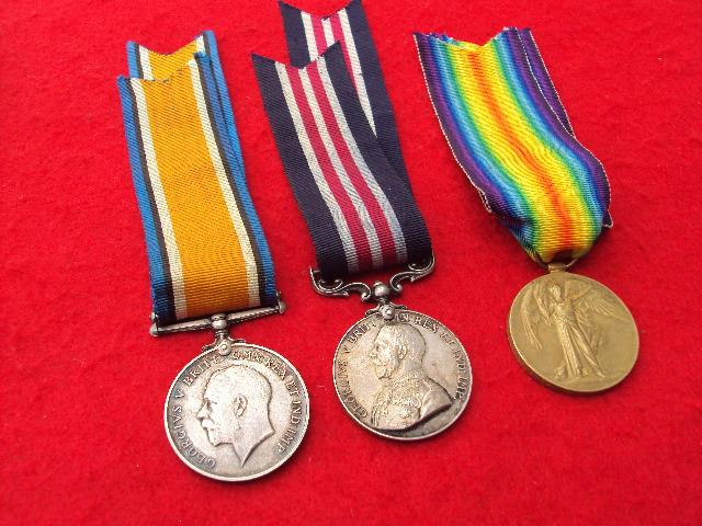 Medals– Submitted for the project, Operation: Picture Me