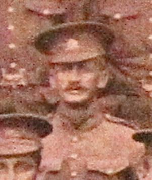 Photo of Herbert Simkins