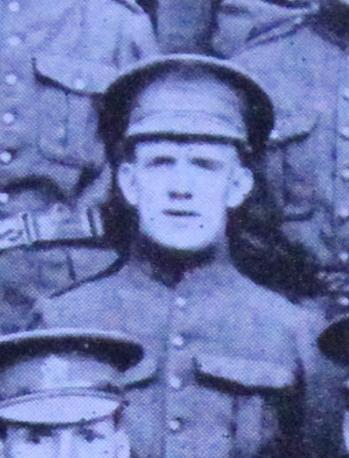 Photo of Joseph Birks