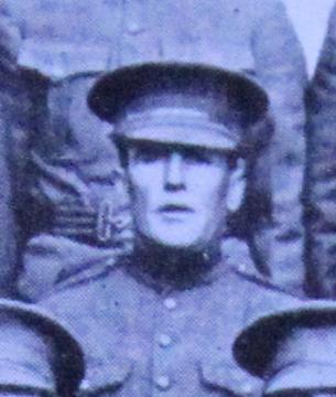 Photo of Edward Hadden