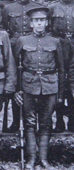 Photo of Ernest Hooper