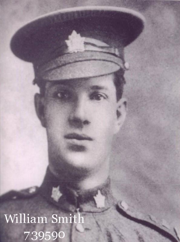 Photo of William James Smith