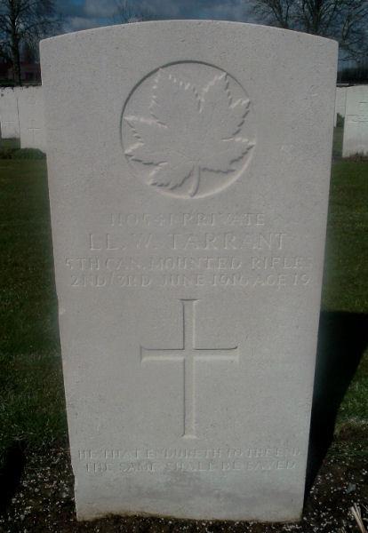 Photo of Gravemarker