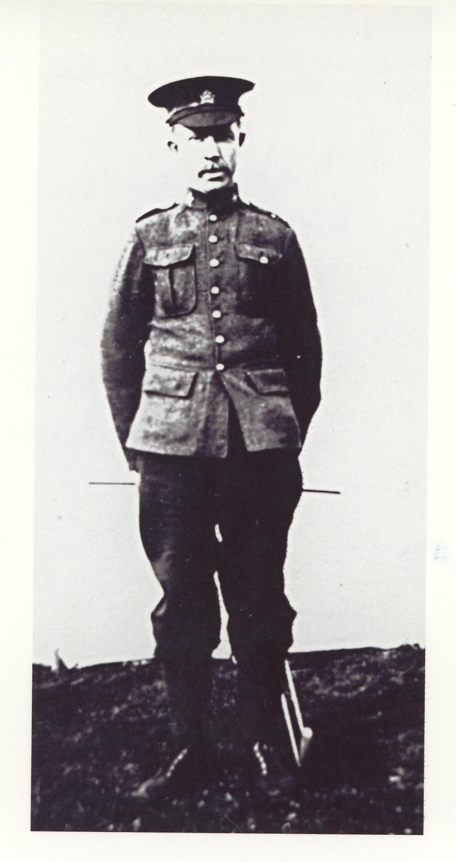 Photo of John Henry Watson
