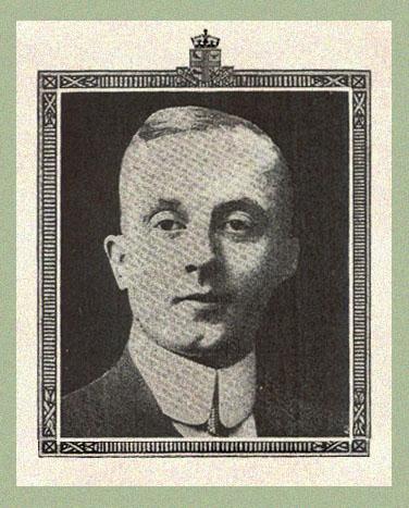 Photo of Frederick Albright