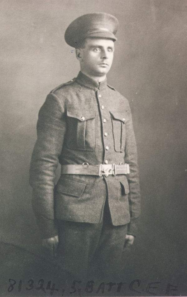 Photo of Horace Victor Gore