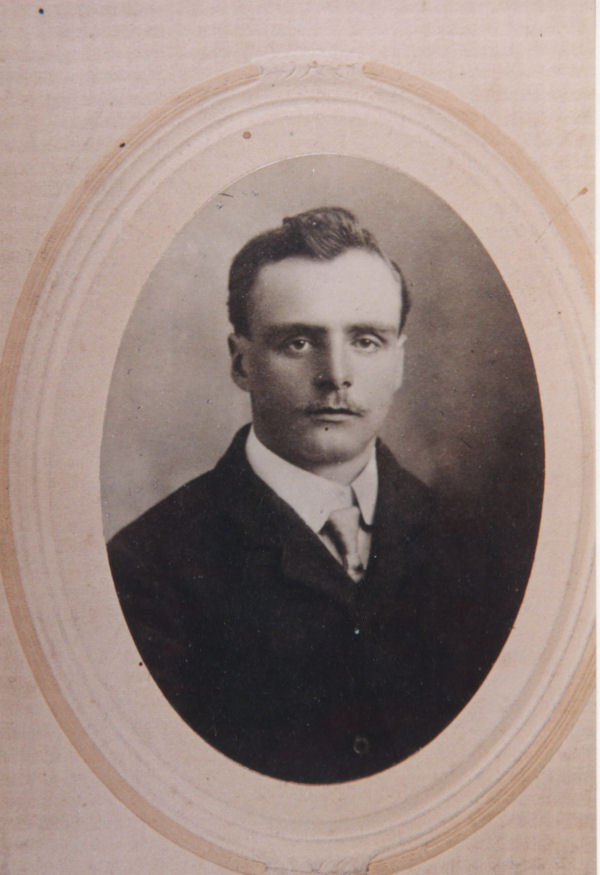Photo of Horace Gore