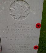 Grave Marker