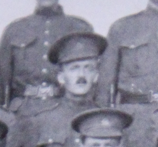Photo of Claude MacDonald
