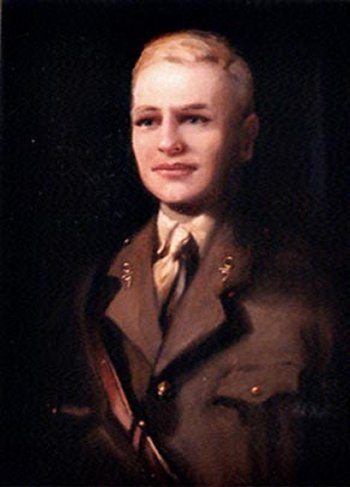 Photo of George Walter Nation