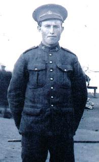 Photo of HAROLD BARTER