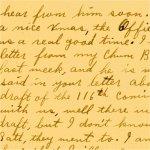 Le lettre page 2