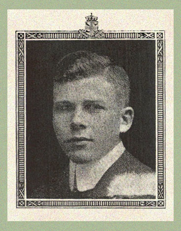 Photo of Joseph Adams
