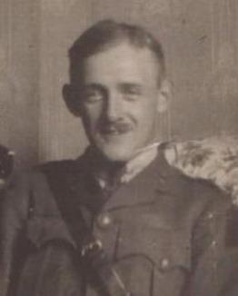 Photo of Walter John Batchelor