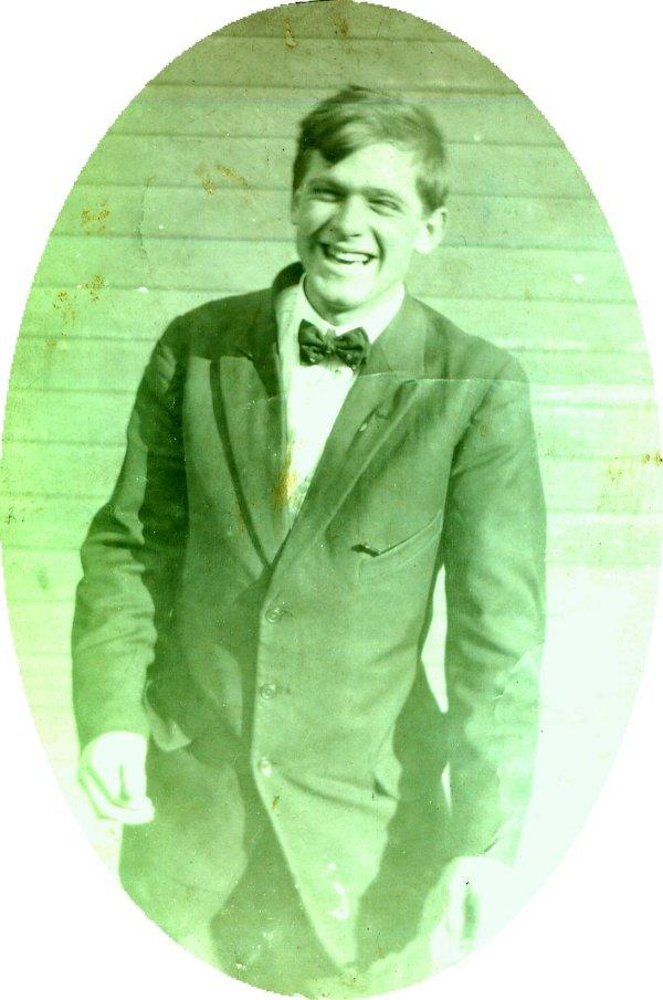 Photo of Frank Chamberlain