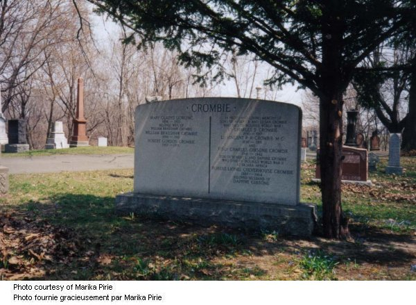 Family Monument