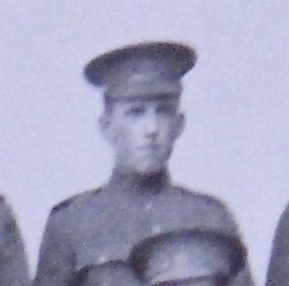 Photo of William Dudley