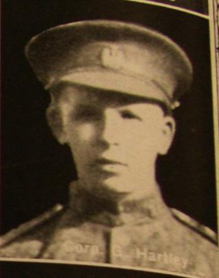 Photo of Granville Hartley