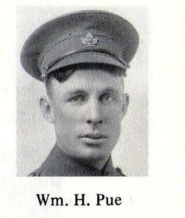 Photo of William Pue