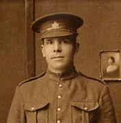 Photo of Robert Peter Russell
