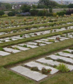 Wimmereux Communal Cemetery