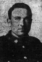 Newspaper clipping– Calgary Herald June 20, 1916