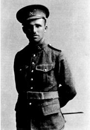 Photo of Samuel Hackman