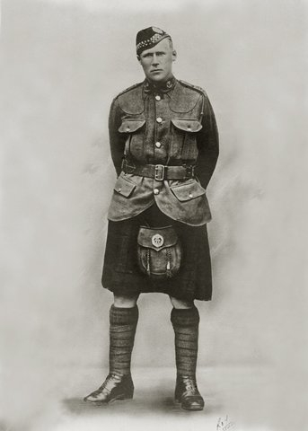 Photo of William Walter Hall